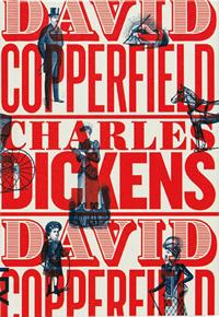 David Copperfield pela Cosac Naify