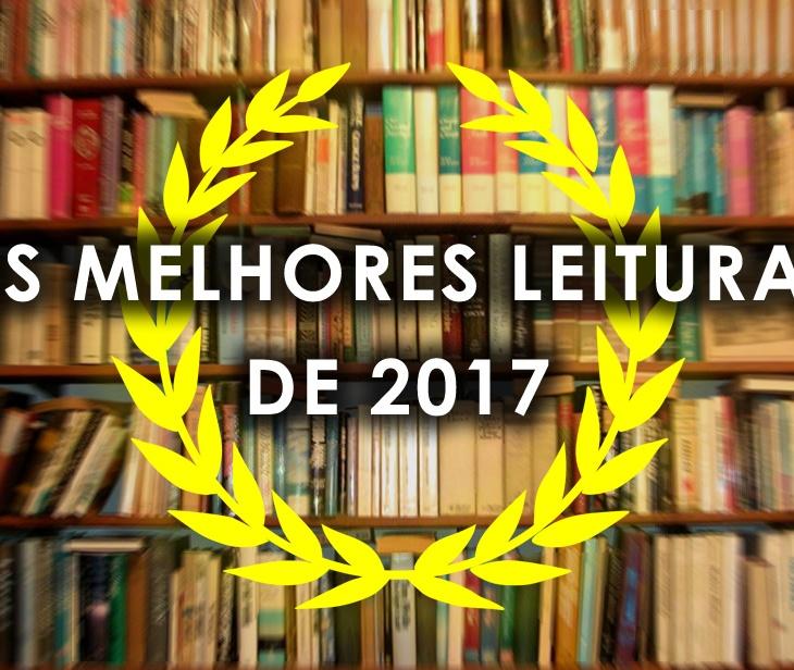 Estante de livros, melhores de 2017