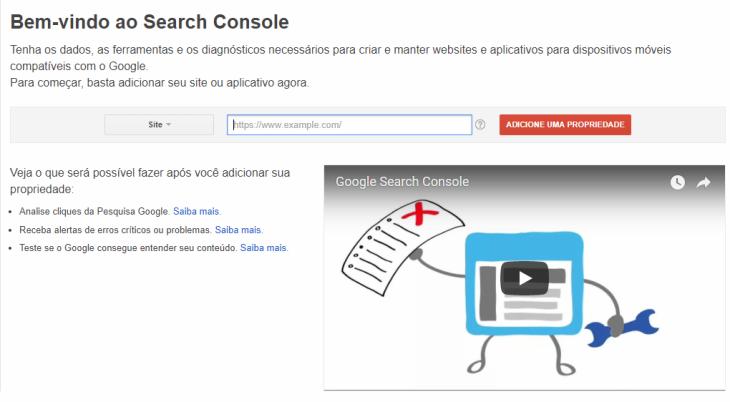 Google Webmasters, estratégias de SEO, indexação de imagens