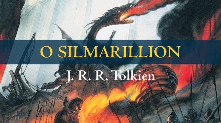 Livro O Silmarillion de Tolkien, WMF Martins Fontes, John Howe