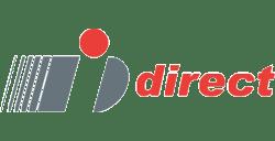 Logotipo da transportadora DirectLog