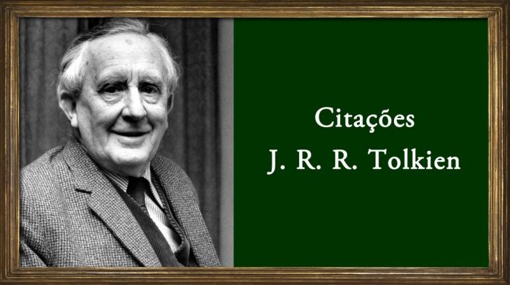 Fotografia de J R R Tolkien, O Senhor dos Aneis