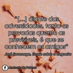 Frases José Saramago