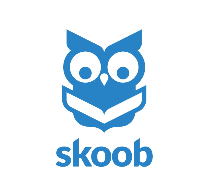 Logotipo do Skoob