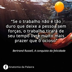 Frases Bertrand Russell