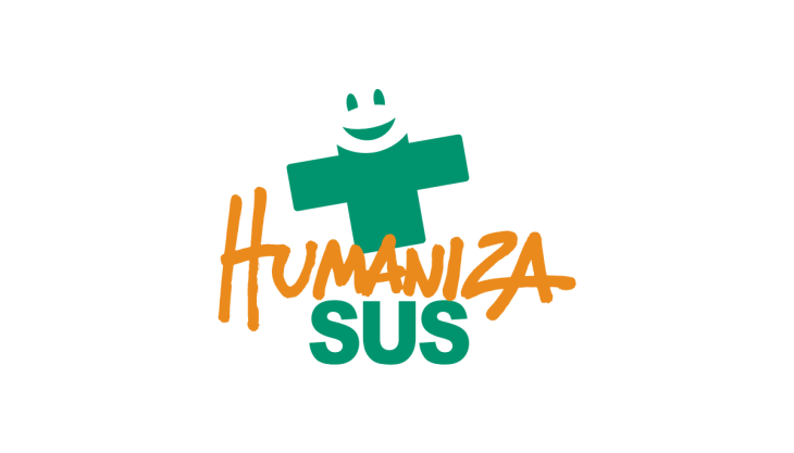 Humaniza SUS Logo Psicologia Humanização