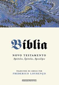 Bíblia volume II Frederico Lourenço