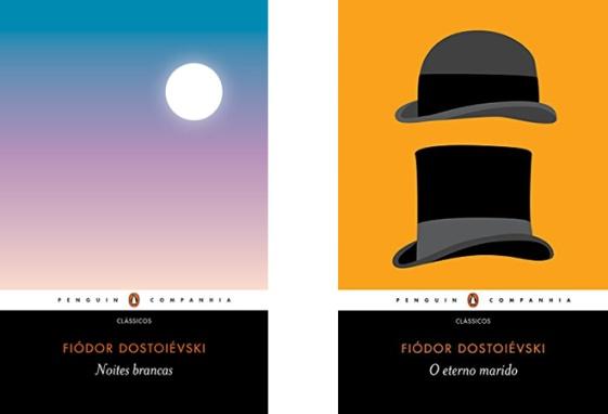 Eterno Marido Penguin Dostoiévski