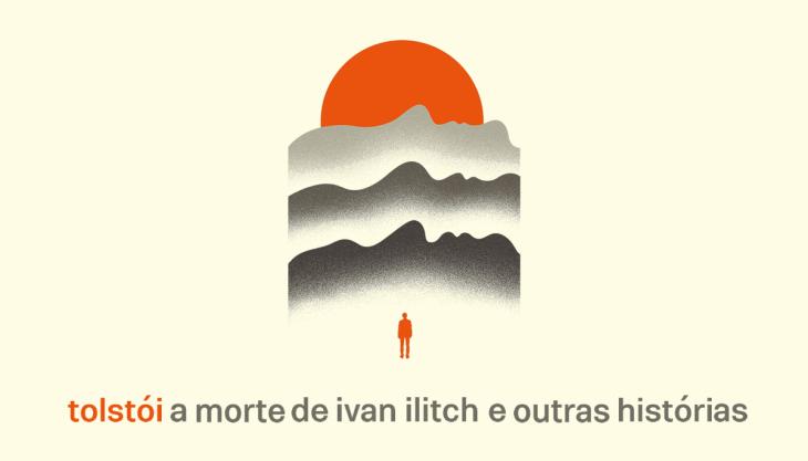 Livro Morte Ivan Ilitch Capa Martin Claret