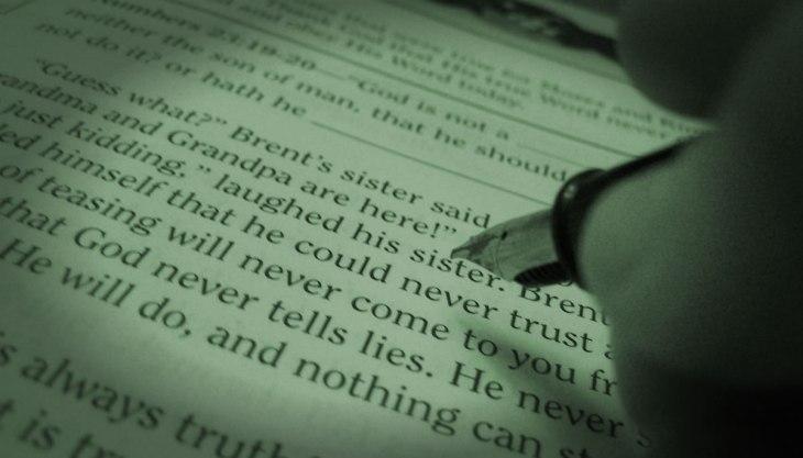 Escrita à mão Caneta papel Livro