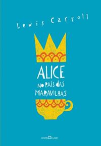 Livro Alice no País das Maravilhas Martin Claret
