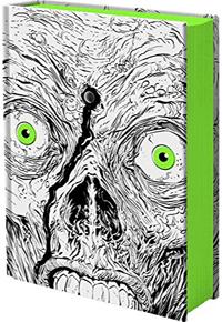 Livro A Noite dos Mortos-Vivos DarkSide