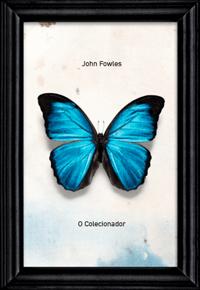 Livro O Colecionador DarkSide Capa
