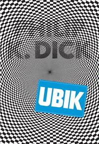 Livro Ubik Capa Philip K Dick