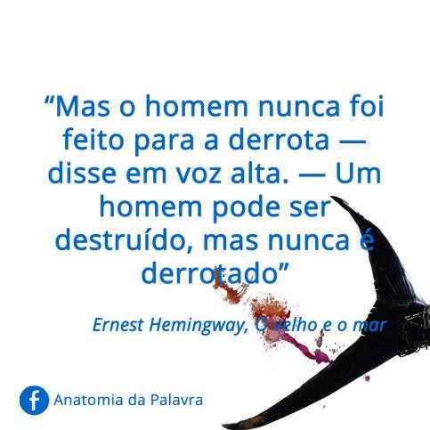 Frases Ernest Hemingway