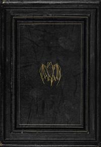 Drácula Livro DarkSide Capa