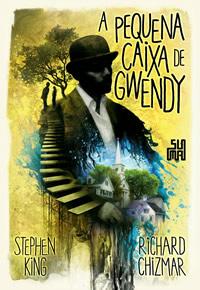 Capa Livro A Pequena Caixa de Gwendy