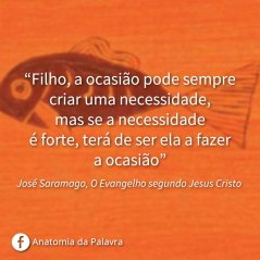 Citações José Saramago