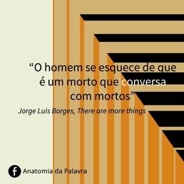 Citações Jorge Luis Borges