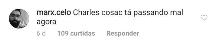 Print dos comentários Guimarães Rosa Cia Das Letras