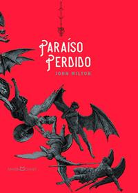 Capa livro Paraíso Perdido edição Martin Claret