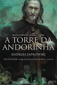 O vampiro Regis, The Witcher livro A Torre da Andorinha