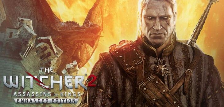 Conheça o jogo The Witcher 2: Assassins of Kings