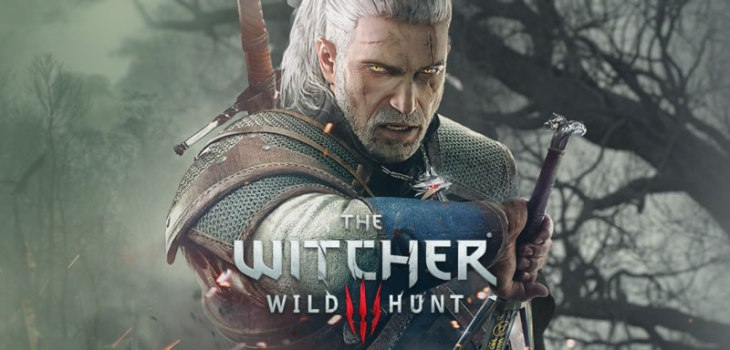 Conheça o jogo The Witcher 3: Wild Hunt