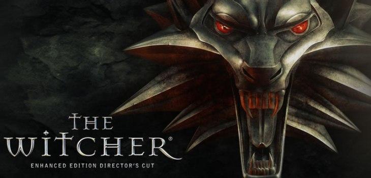 Conheça o primeiro jogo de The Witcher