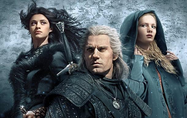 Conheça a série The Witcher, sucesso da Netflix