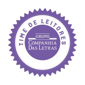 Time de leitores Grupo Companhia das Letras 2020
